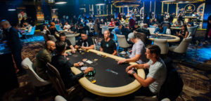Triton Poker has signed a new TV deal in the UK.