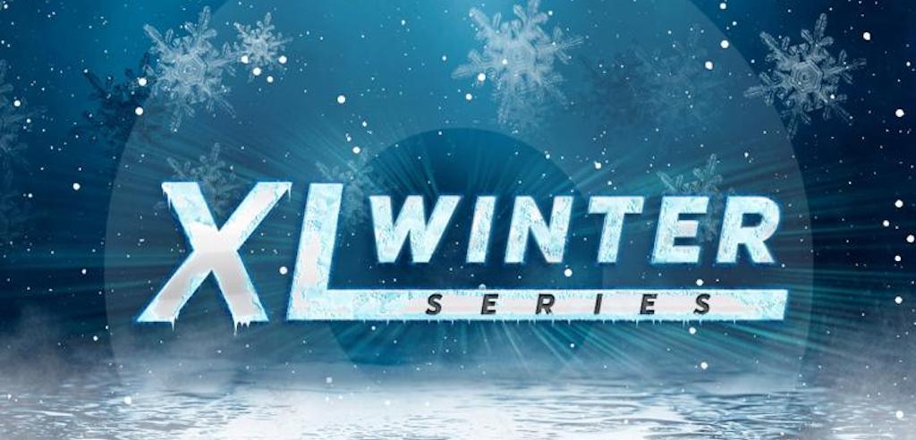 888poker has completely rebranded the XL Winter Poker Series.