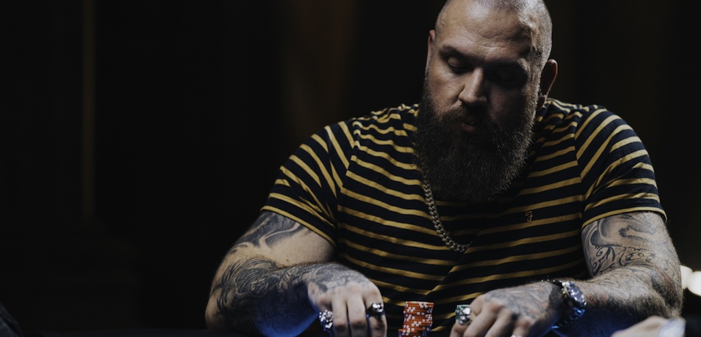 "PokerStars recently added English YouTuber Brian ""True Geordie"" Davis to its ambassador lineup."