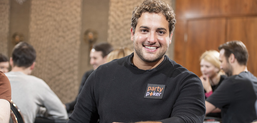 PokerScout spoke with Team partypoker's Joao Simao about the WPT World Online Poker Championships, the industry, Brazil, and more.